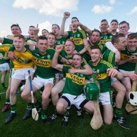 Tipperary native steps down as Kerry hurling manager
