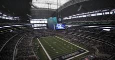 UFC boss says McGregor versus Aldo will 'probably' happen at Dallas Cowboys' stadium