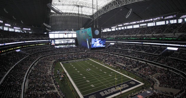 UFC boss says McGregor versus Aldo will 'probably' happen at Dallas Cowboys' stadium