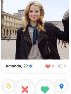 'Fancy a ride?': People tell us why and how they use Tinder