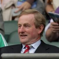 'Do your best': Enda's message ahead of Ireland's rugby opener