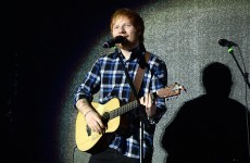 We chanced our arm at getting into Ed Sheeran's secret gig... Here's how we got on