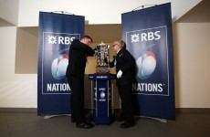 WADA report reveals one 'atypical' drug finding from 2014 Six Nations