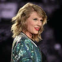 It looks like Taylor Swift might be going head-to-head with the Chinese government