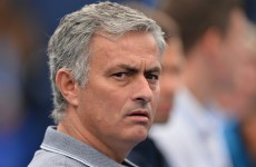Mourinho 'happy' despite shock Chelsea loss to New York Red Bulls