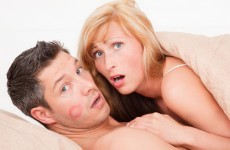 Poll: Have you ever cheated on a partner?