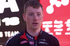 'I couldn't even walk to the dinner table' – Why Sam Bennett quit the Tour de France