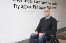Mark Pollock sues friends over paralysing fall at their home