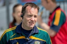 Meath will stand by their man despite disappointing 2015 season