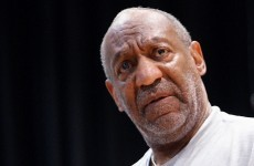 'Just because people are saying it doesn't mean it's true': Bill Cosby goes on the offensive