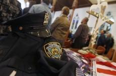 Ceremonies in memory of 9/11 get underway