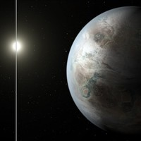 Twins? Not quite. But Nasa has found the most Earth-like planet yet