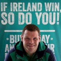 'Conor Murray came from nowhere and got a spot on the plane'