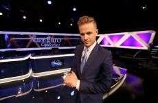 Nicky Byrne's game show axed as Marty Whelan returns