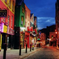 Poll: Would you feel safe walking in Dublin at night?