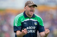 2 changes for Limerick and 4 for Dublin before All-Ireland minor hurling quarter-finals
