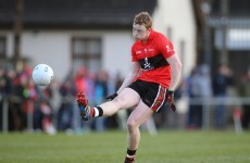 Kerry draft in UCC Sigerson player for All-Ireland junior football semi-final