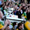 Cork, Kildare, Westmeath and Fermanagh staring at All-Ireland football qualifier exit door