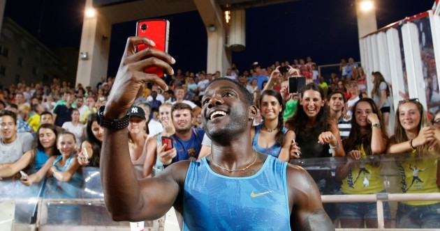 Incredible Gatlin, pre-season insight and all the week's best sportswriting