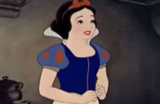 Here's why an artist has added period stains on the dresses of some Disney princesses