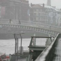 Ferry crossings cancelled as severe weather warning issued