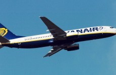 Ryanair plane forced to make two emergency landings