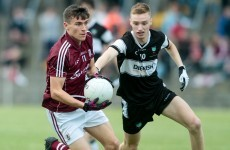 Galway trounce Sligo to end eight-year wait for provincial honours