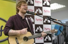 10 times Ed Sheeran proved he is the soundest person alive