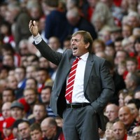 Kenny thinks that criticising refs could help Liverpool's cause