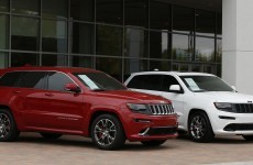 Fiat recalls 1.4 million cars after hackers take control of a jeep over the internet