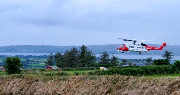 One man dead in Waterford air crash