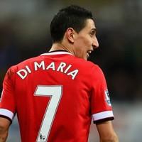 Blanc hopes Di Maria chooses PSG after Man Utd no-show