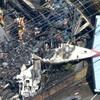 Three killed after plane crashes on housing estate