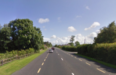 Woman in her 70s killed in three car pile-up