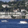 The French Riviera is in lockdown because of a special visitor