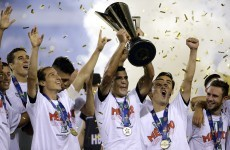 Brilliant finishing and comical defending help Mexico to Gold Cup glory