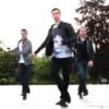 People are loving these three guys Irish dancing at UCC