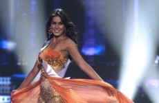 Organisers warn Miss Universe hopeful: 'Don't forget your underwear'