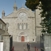 Priest breaks up fight among group of young men outside church after mass