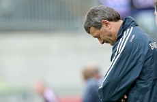 Will Jimmy Barry-Murphy stay on as Cork hurling boss next year?