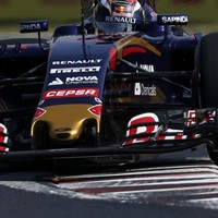 F1 youngster to sit driving test after finishing fourth at Hungarian GP