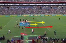 Analysis: All Blacks and Springboks fire World Cup warning shots