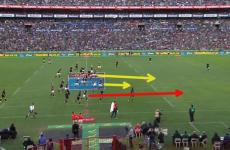 Analysis: All Blacks and Springboks fire World Cup warning shots