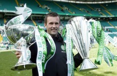 Opinion: Ronny Deila can build on a promising debut season at Celtic