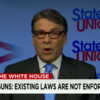 """""""Gun-free zones are a bad idea"""" : After cinema shooting, Rick Perry wants guns in cinemas"""
