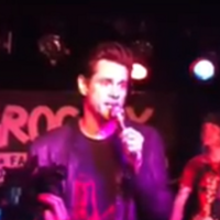 Watch: Jim Carrey sings Radiohead in a New York nightclub