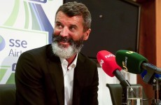 'Obviously I want to get back and have another crack off it' - Keane on club management