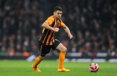 Norwich City set to complete the signing of Irish international Robbie Brady