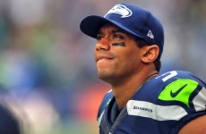 Russell Wilson turned down $21 million a year, and it suggests he wants a game-changing deal