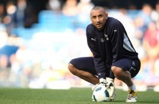 Redknapp won't stand in the way of Gomes exit